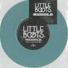 "LITTLE BOOTS ""MEDDLE"""