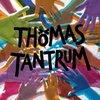 Thomas Tantrumのライヴを観に行きました。