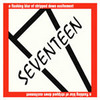 SEVENTEEN 『A Flashing Blur Of Stripped Down Excitement』