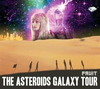 THE ASTEROIDS GALAXY TOUR、1stアルバム9月に発売