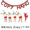 "COPY HAHO ""WRONG DIRECTION"""